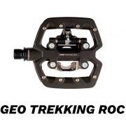 PEDAL LOOK GEO TREKKING ROC