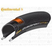 PNEU ROAD CONTINENTAL 700 X 25 GRAND SPORT RACE PRETO