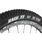 PNEU MTB 29 X 2.00 MAXXIS RACE TT PRETO