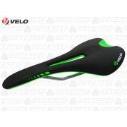 SELIM VELO CLV-9971 CR-MO PRETO/VERDE