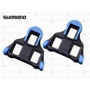 TACO SPEED SHIMANO SM-SH12 AZUL