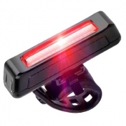 VISTA LIGHT EPL-6025TXY SABRE LED VERMELHO USB BLACK EPICLINE