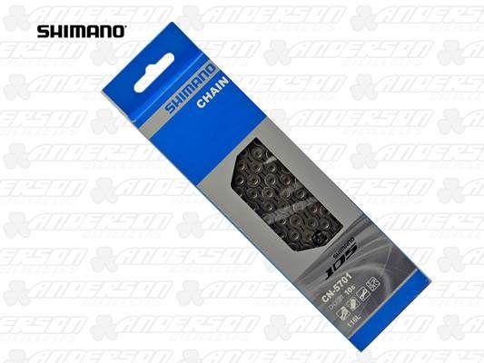 CORRENTE 10 VEL SHIMANO ULTEGRA CN-6701