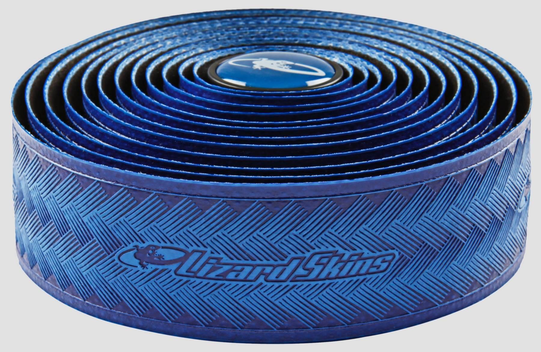 FITA DE GUIDÃO LIZARD SKINS DSPDST40 - BLUE 3.2MM