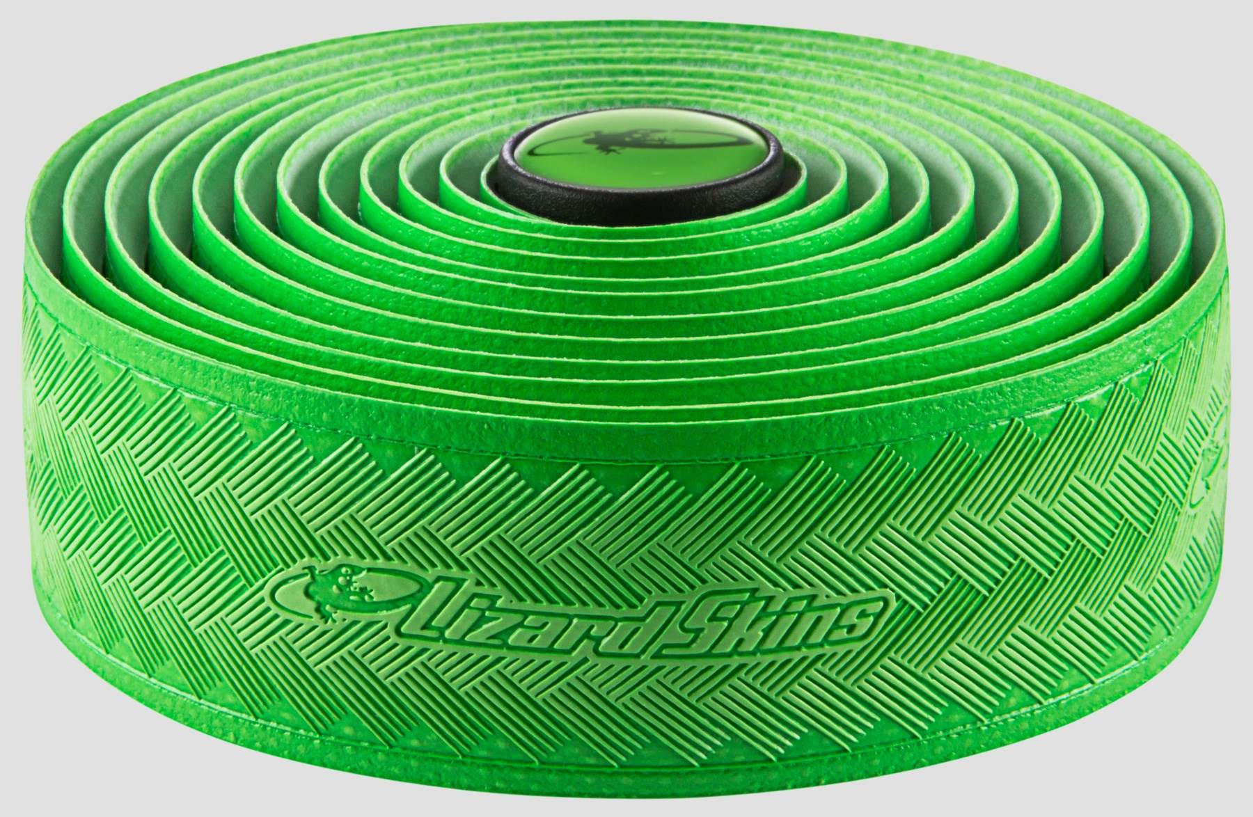 FITA DE GUIDÃO LIZARD SKINS DSPDST70 - GREEN 3.2MM