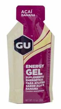 GU ENERGY GEL ACAI COM BANANA