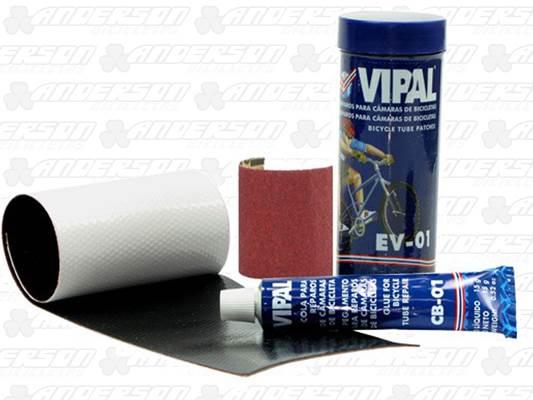 KIT DE REMENDO VIPAL EV-01