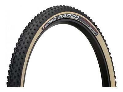 PNEU MTB VITTORIA 29X2.25 BARZO XC-RACE PRETO/BEGE