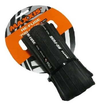 PNEU ROAD MAXXIS 700X40C RE-FUSE MAXX SHIELD TR