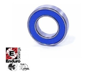 ROLAMENTO ENDURO ABEC3 6802 LLB ACO (15X24X7)
