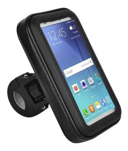SUPORTE DE GUIDAO P/ SMARTPHONE ATE 5,5 POL