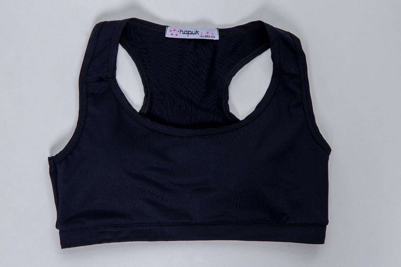 Blusa Top Feminina Fitness Hapuk