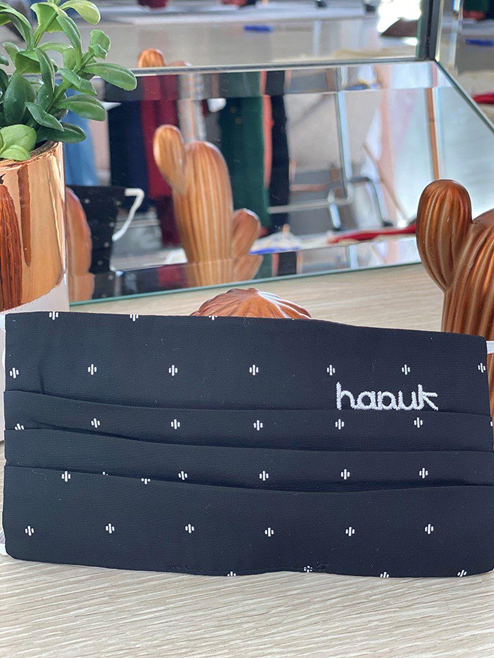 Máscaras de proteção reutilizável Hapuk