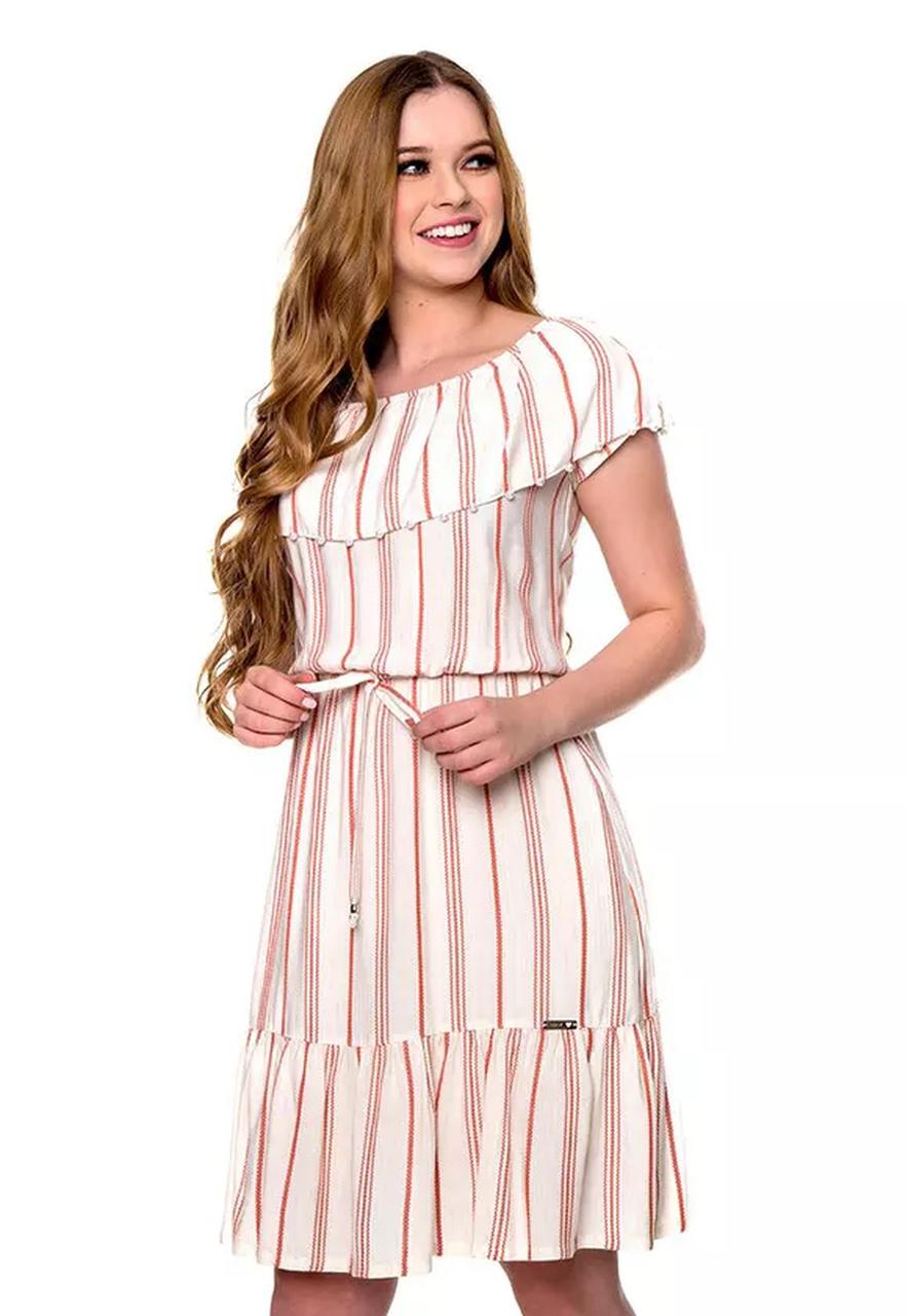 PRÉ-VENDA - Vestido feminino Maria Alice Hapuk