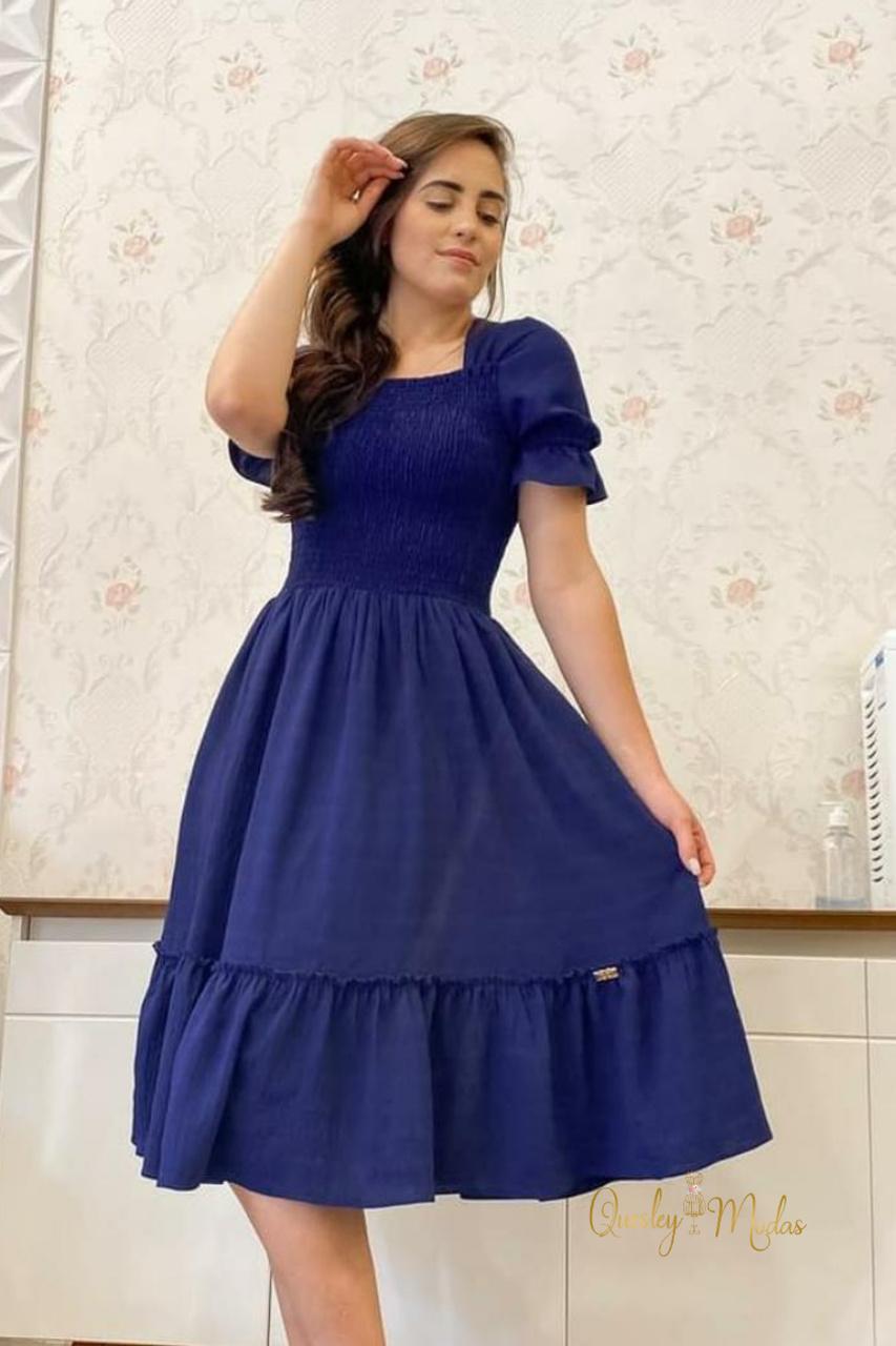 Vestido feminino Ana Lucia Maria Amore