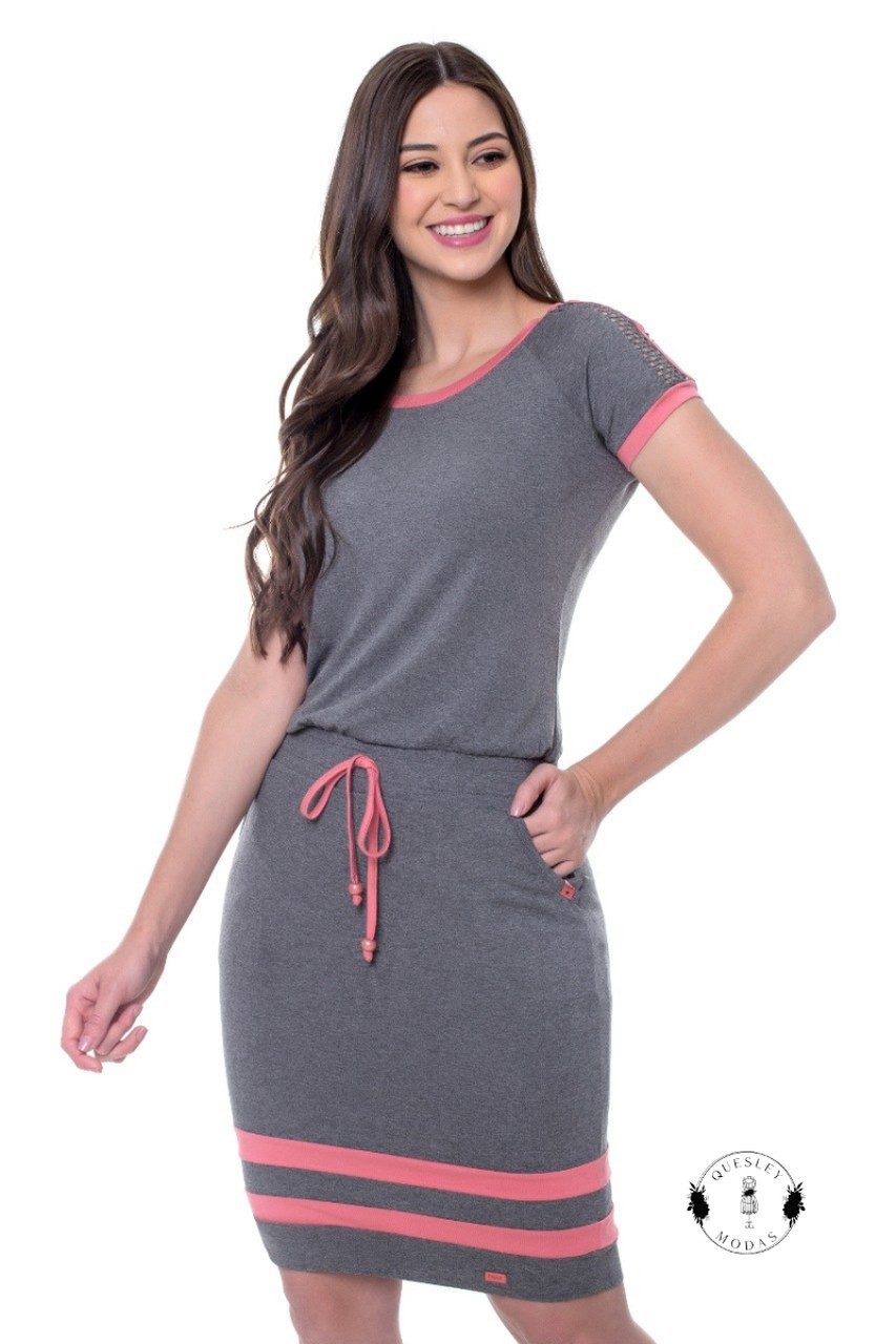 Vestido feminino Layla Hapuk