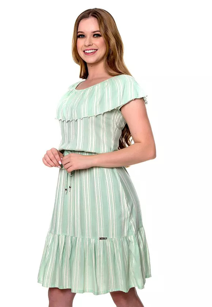 Vestido feminino Maria Alice Hapuk