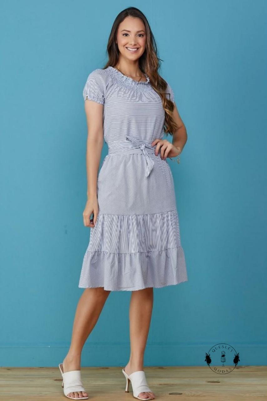 Vestido feminino Vick Tata Martello
