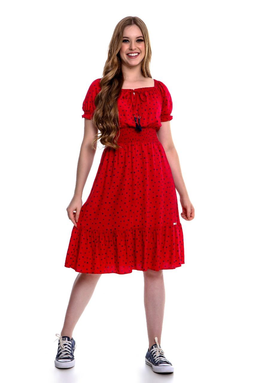 Vestido Sophia Hapuk