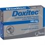 Antibiótico doxitec syntec 100mg para cães e gatos com 16 comprimidos