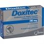 Antibiótico doxitec syntec 200mg para cães e gatos com 16 comprimidos