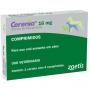 Antiemético zoetis cerenia 16mg para cães com 4 comprimidos