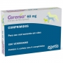 Antiemético zoetis cerenia 60mg para cães com 4 comprimidos