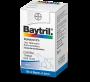 Antimicrobiano bayer baytril injetável 5% para cães e gatos 10ml