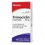 Antimicrobiano coveli primociclin 50mg com 10 comprimidos