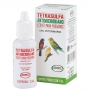 Antimicrobiano Ecovet Tetrasulfa 12ml para Pássaros