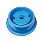 Bebedouro Still Pet Azul para Cães de Pelos Longos