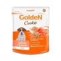 Biscoito golden cookie caes filhotes salmao e quinoa 350g