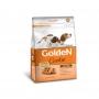 Biscoito golden cookie para cães adultos pequeno porte 400g