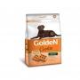 Biscoito golden cookie para cães adultos raças grandes 400g