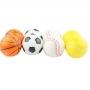 Brinquedo bola esponja unidade