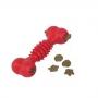 Brinquedo osso educativo para caes