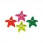 Brinquedo pet estrela do mar