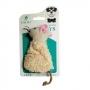Brinquedo rato catnip para gatos