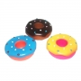 Brinquedo vinil donuts pet