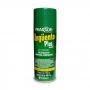 Cicatrizante larvicida e repelente de insetos pearson unguento plus aerosol 400ml