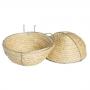 Ninho de corda sisal trinca ferro Jel Plast