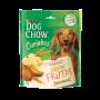 Petisco purina dog chow carinhos mix frutas 75g
