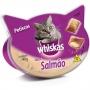 Petisco whiskas temptations salmão 40g