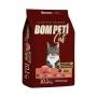 Ração Bom Peti Castrado Salmão para Gatos 10kg