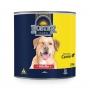 Ração foster lata carne pate para cães adultos 280g