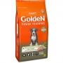 Ração golden formula power training frango e arroz para cães filhotes 15kg