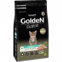 Ração Golden Gatos Frango para Gatos Filhotes