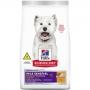 Ração hills cães adultos pele sensível pedaços pequenos 2.4kg