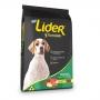 Ração Líder para Cães Adultos Sabor Carne com Vegetais 15kg