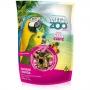 Ração megazoo mix papagaio tropical 700g